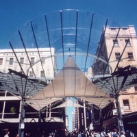 Rundle Mall Canopy image