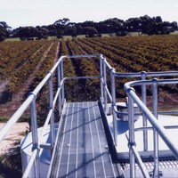 Temple Bruer Winery Walkways image