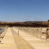 Water Filtration Plants image