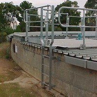 SA Water Pumping Stations and Water Storage Tank Access image