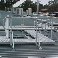 Roof Access & Safety Systems - Standard Installations image