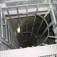 Industrial Ladder Systems image